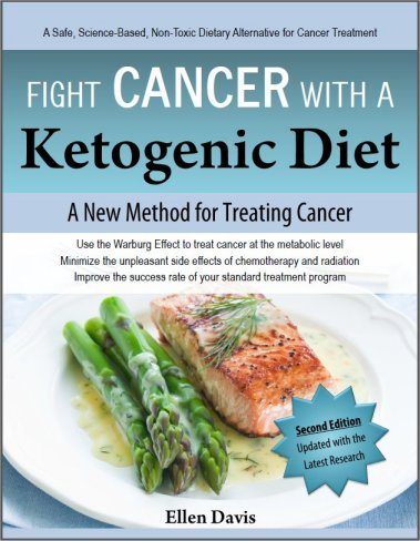 Fight Cancer with a Ketogenic Diet: Book Review | greymadder