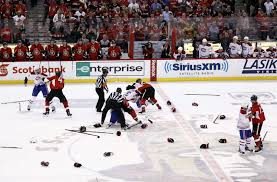 hockeyfight