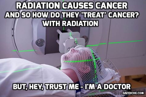 radiationbunk